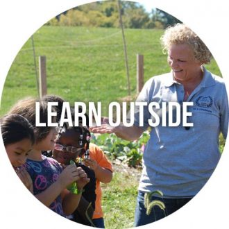 Learn-Outside