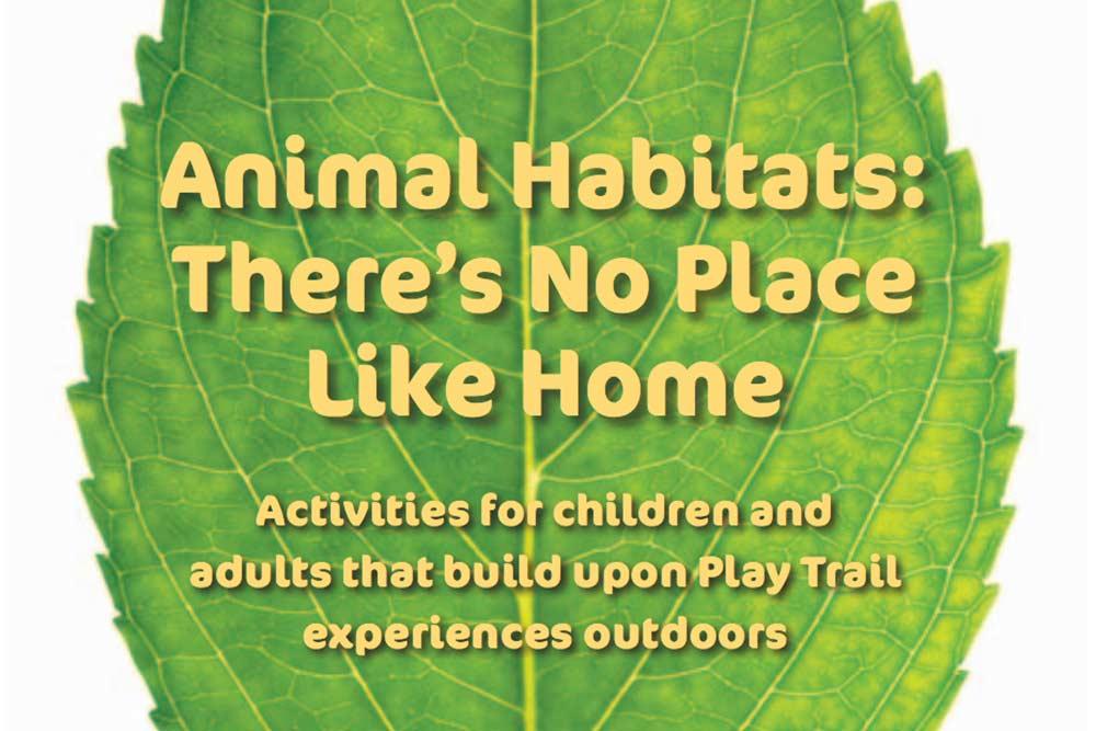 Animal-Habitats