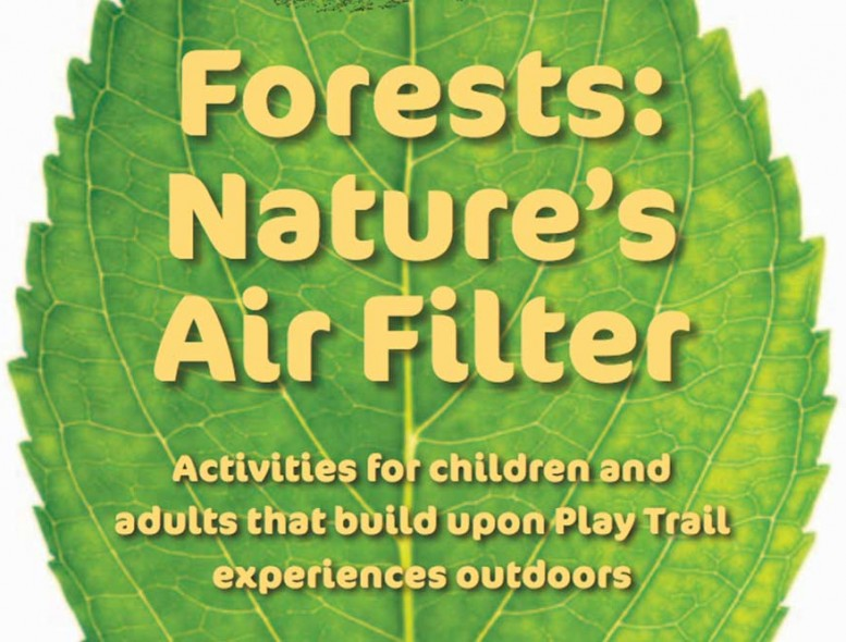 Forests-Natures-Air Filter