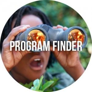 Program-Finder-Circle