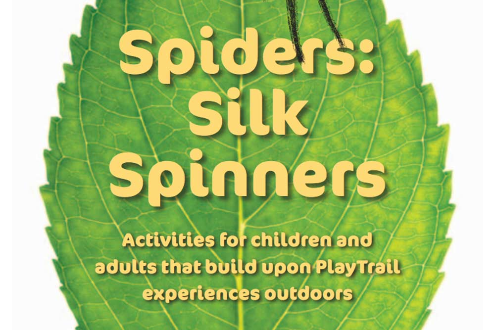 Spiders-Silk-Spinners